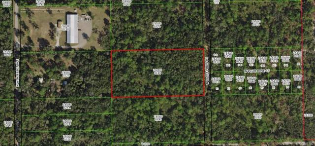 98 N Quiet Pines Point, Crystal River, FL 34429 (MLS #784871) :: Plantation Realty Inc.