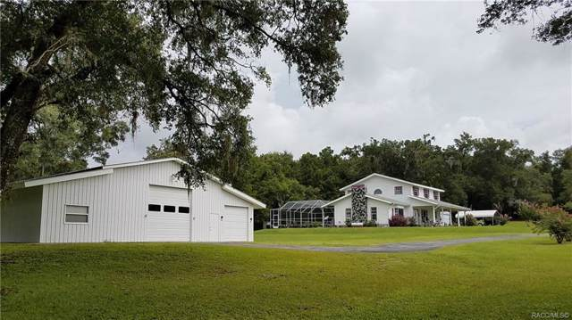 1588 S Lecanto Highway, Lecanto, FL 34461 (MLS #784896) :: Pristine Properties