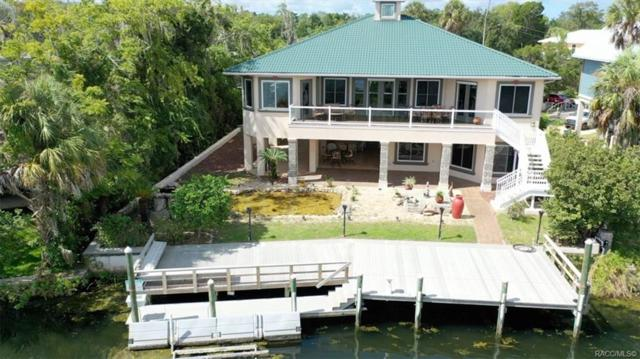 1165 N Stoney Point, Crystal River, FL 34429 (MLS #784907) :: Pristine Properties