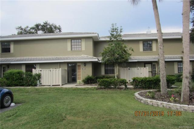 11609 W Bayshore Drive, Crystal River, FL 34429 (MLS #784973) :: Pristine Properties
