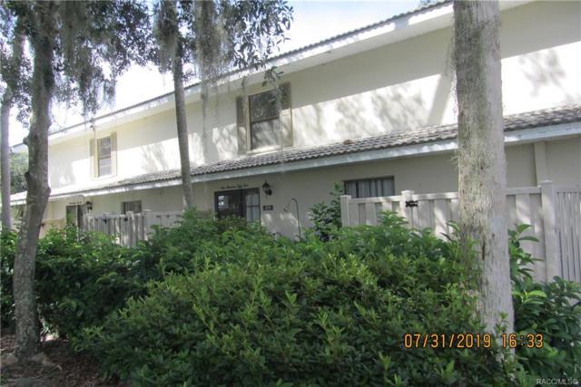1273 N Seagull Point, Crystal River, FL 34429 (MLS #784974) :: Pristine Properties