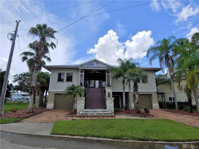 2020 NW 15th Street, Crystal River, FL 34428 (MLS #785031) :: Pristine Properties