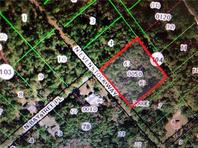 9219 N Evenstock Way, Crystal River, FL 34428 (MLS #785058) :: Plantation Realty Inc.