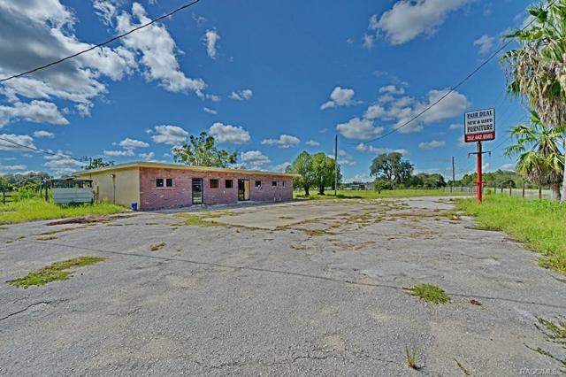 7280 S Lecanto Highway, Lecanto, FL 34461 (MLS #785060) :: Plantation Realty Inc.