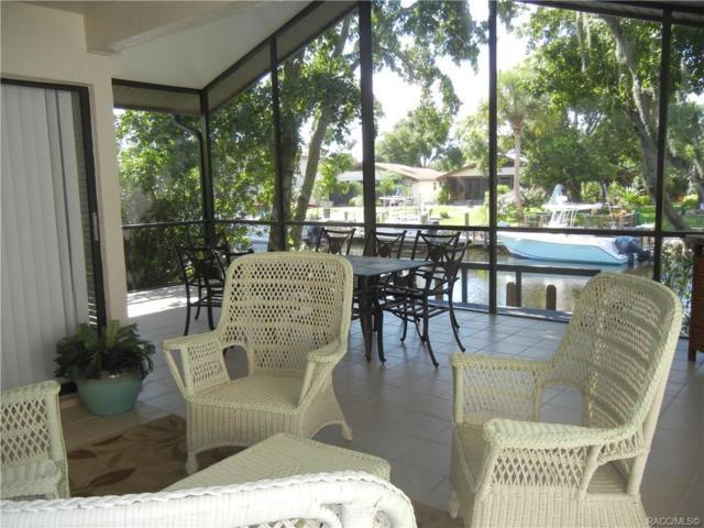 5204 S Riverview Circle, Homosassa, FL 34448 (MLS #785116) :: Plantation Realty Inc.