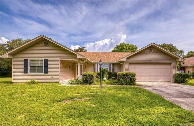 2450 N Brentwood Circle, Lecanto, FL 34461 (MLS #785180) :: Plantation Realty Inc.