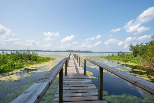 Inglis, FL 34449 :: Pristine Properties