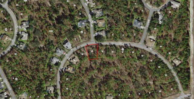 17 Glenridge Circle, Homosassa, FL 34446 (MLS #785213) :: Plantation Realty Inc.