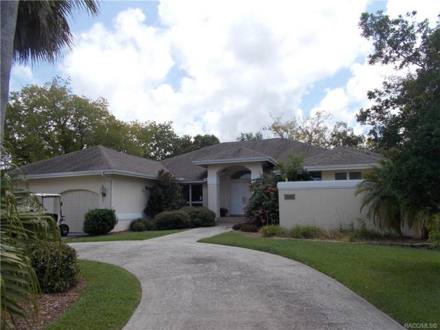 5327 S Riverside Drive, Homosassa, FL 34448 (MLS #785214) :: Pristine Properties