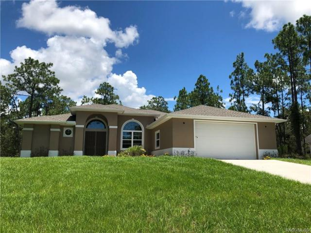 5751 N Durango Terrace, Beverly Hills, FL 34465 (MLS #785215) :: Plantation Realty Inc.