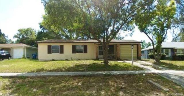 1075 Stillwater Avenue, Spring Hill, FL 34606 (MLS #785222) :: Pristine Properties