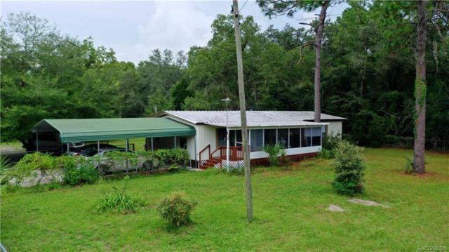 4488 N Elm Drive, Crystal River, FL 34428 (MLS #785225) :: Plantation Realty Inc.
