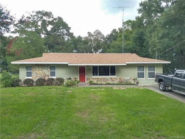 3415 S Oakdale Terrace, Inverness, FL 34452 (MLS #785244) :: Team 54