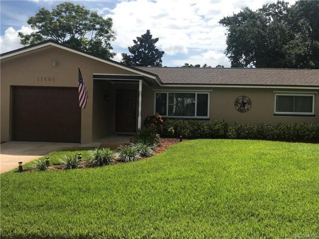 137th Street 137 Street, Largo, FL 33774 (MLS #785273) :: Pristine Properties