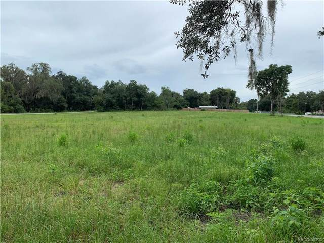 9334 E Gulf To Lake Highway, Inverness, FL 34450 (MLS #785289) :: Plantation Realty Inc.
