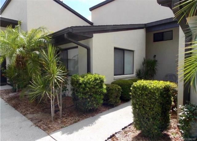 1637 SE Paradise Circle #402, Crystal River, FL 34429 (MLS #785314) :: Pristine Properties