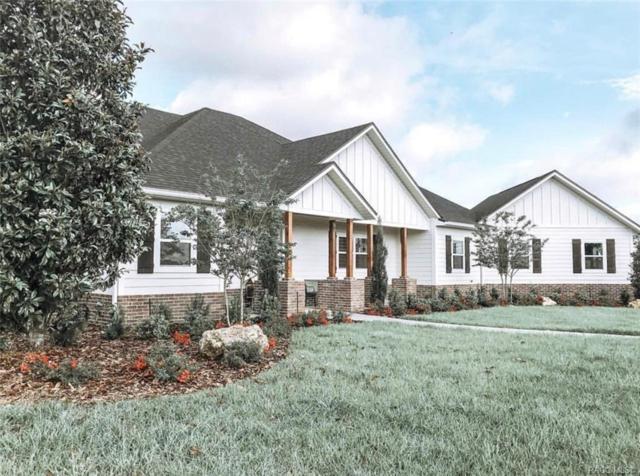 9466 NW 26th Street, Wildwood, FL 34785 (MLS #785320) :: Pristine Properties