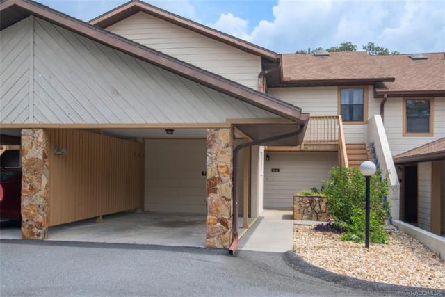156 E Glassboro Court 7A, Hernando, FL 34442 (MLS #785337) :: Pristine Properties