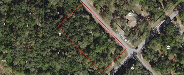 12141 W Arborvitae Place, Crystal River, FL 34428 (MLS #785604) :: Plantation Realty Inc.