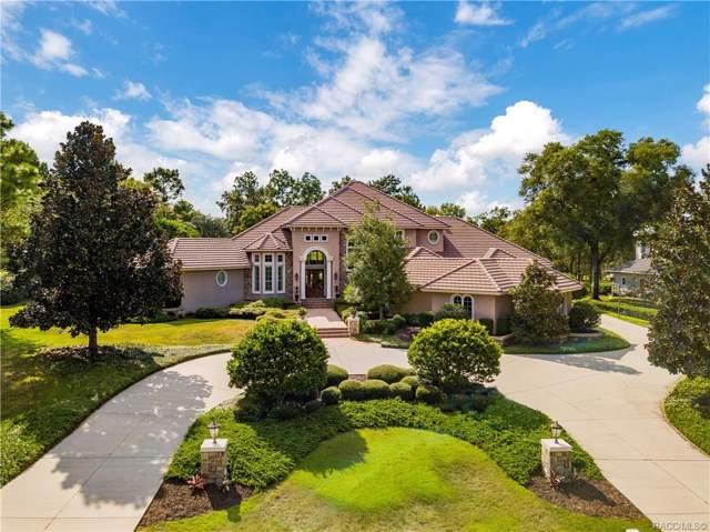 3810 N Pine Valley Loop, Lecanto, FL 34461 (MLS #785706) :: Plantation Realty Inc.