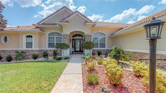 1570 N Dimaggio Path, Hernando, FL 34442 (MLS #785918) :: Plantation Realty Inc.