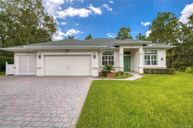 98 Daisy Street, Homosassa, FL 34446 (MLS #786039) :: Pristine Properties
