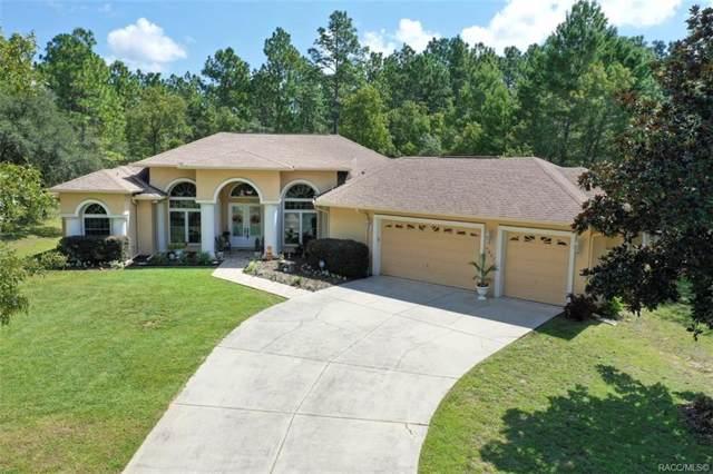 4827 N Amarillo Drive, Beverly Hills, FL 34465 (MLS #786068) :: Pristine Properties