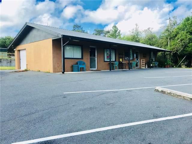 3490 W Dunnellon Road, Dunnellon, FL 34433 (MLS #786100) :: Pristine Properties