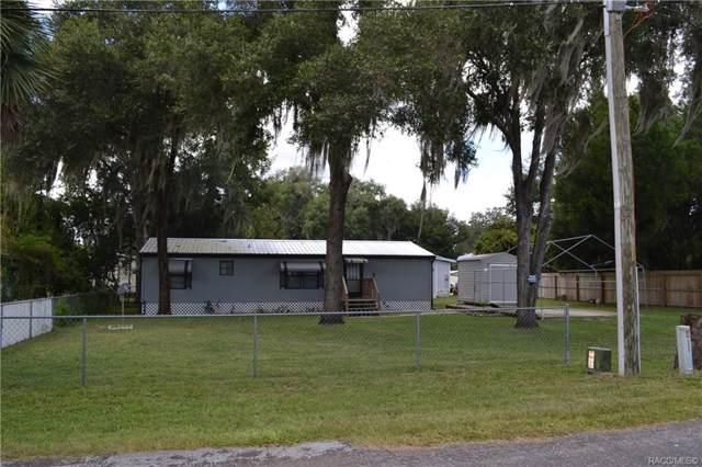 4064 N Lasso Terrace, Hernando, FL 34442 (MLS #786103) :: Pristine Properties