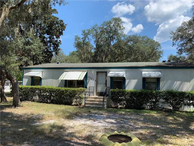 10265 E Pike Drive, Inverness, FL 34450 (MLS #786105) :: Team 54