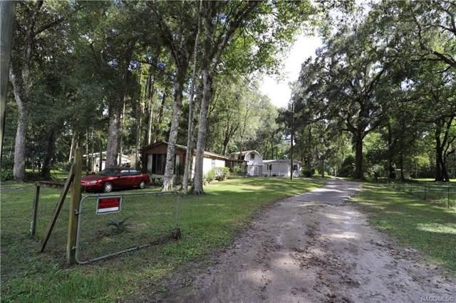 2428 N Junglecamp Road #7, Inverness, FL 34453 (MLS #786128) :: Plantation Realty Inc.