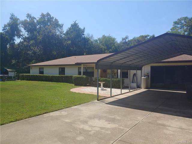 Inglis, FL 34498 :: Pristine Properties