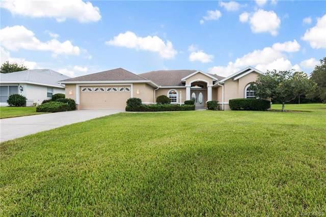 4804 N Crestline Drive, Beverly Hills, FL 34465 (MLS #786132) :: 54 Realty