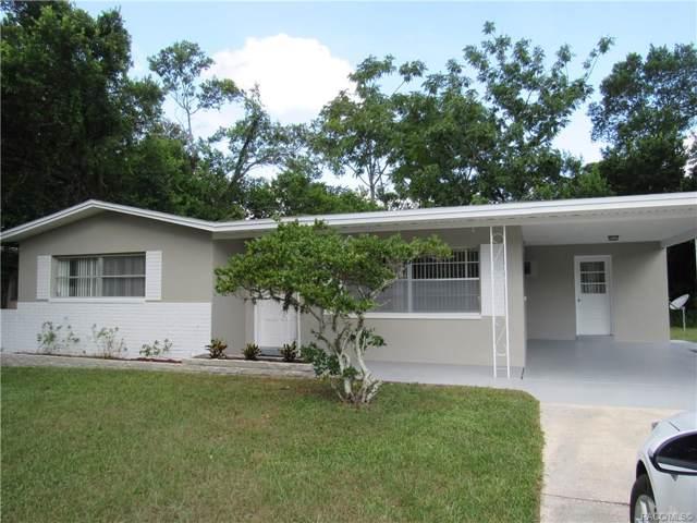 4 N Harrison Street, Beverly Hills, FL 34465 (MLS #786141) :: Pristine Properties