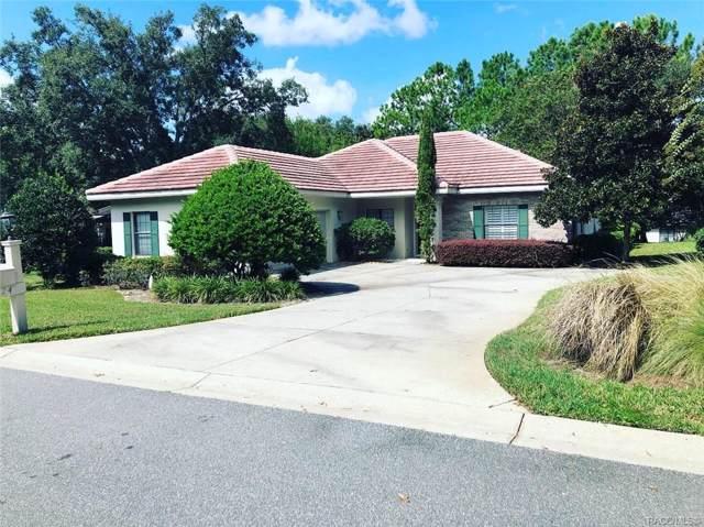 2874 N Osprey Ridge Point, Lecanto, FL 34461 (MLS #786182) :: Plantation Realty Inc.