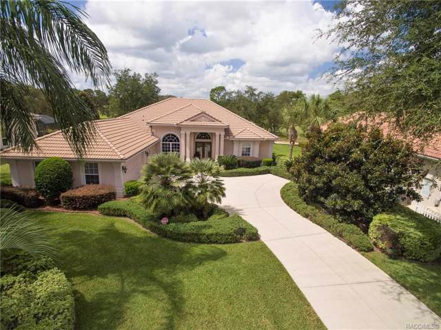 1959 N Eagle Chase Drive, Hernando, FL 34442 (MLS #786187) :: Plantation Realty Inc.