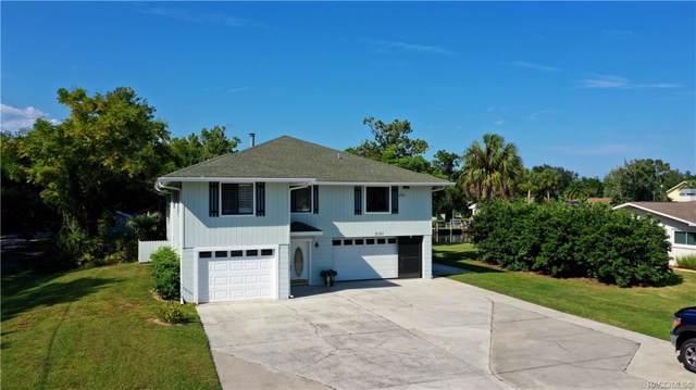 2131 NW 16th Street, Crystal River, FL 34428 (MLS #786220) :: Plantation Realty Inc.