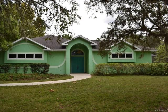 27 Cypress Boulevard E, Homosassa, FL 34446 (MLS #786228) :: Pristine Properties