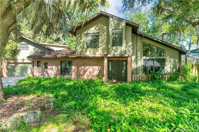 4215 S Purslane Drive, Homosassa, FL 34448 (MLS #786289) :: Plantation Realty Inc.
