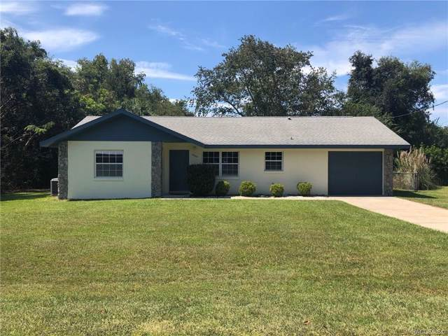 13600 SE 50th Court, Summerfield, FL 34491 (MLS #786290) :: Pristine Properties