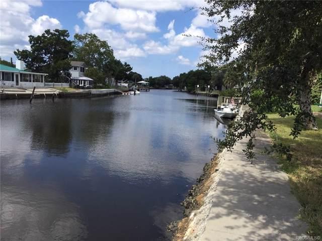 11714 W Coquina Court, Crystal River, FL 34429 (MLS #786296) :: Plantation Realty Inc.