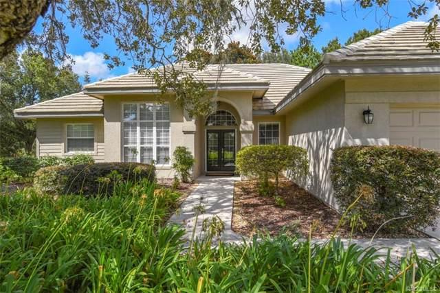 3153 N Barton Creek Circle, Lecanto, FL 34461 (MLS #786301) :: Plantation Realty Inc.