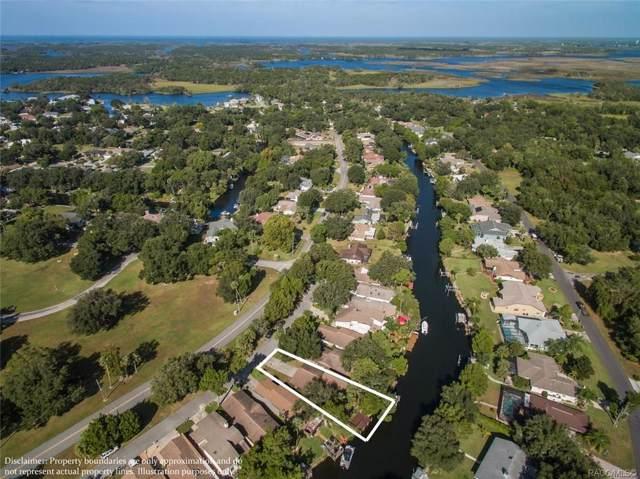 11659 W Riverhaven Drive, Homosassa, FL 34448 (MLS #786310) :: Plantation Realty Inc.