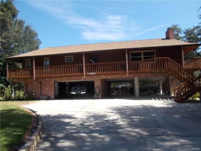 14331 W Shorecliff Court, Crystal River, FL 34429 (MLS #786341) :: Plantation Realty Inc.