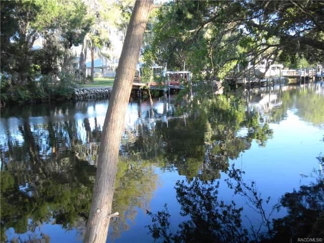 11886 W Riverhaven Drive, Homosassa, FL 34448 (MLS #786357) :: Plantation Realty Inc.