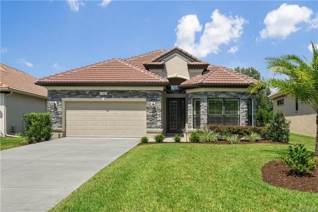 1783 W Laurel Glen Path, Hernando, FL 34442 (MLS #786445) :: Plantation Realty Inc.