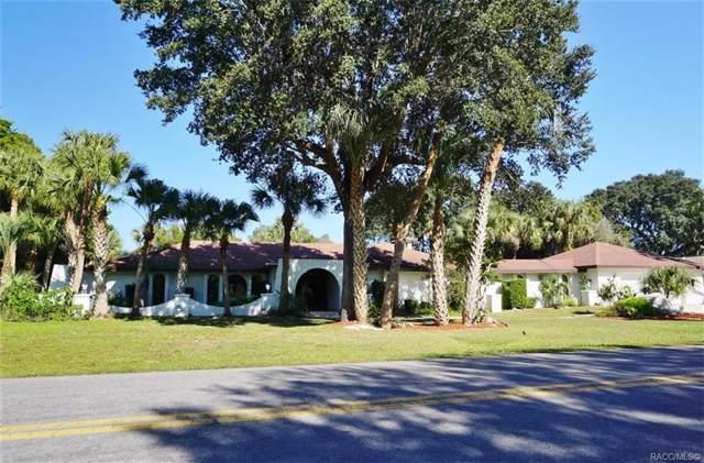 11769 W Riverhaven Drive, Homosassa, FL 34448 (MLS #786448) :: Plantation Realty Inc.