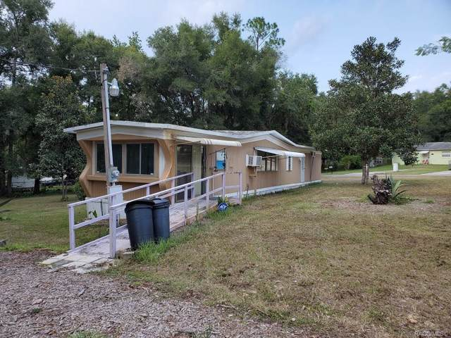 2981 E Spur Lane, Hernando, FL 34442 (MLS #786457) :: Pristine Properties