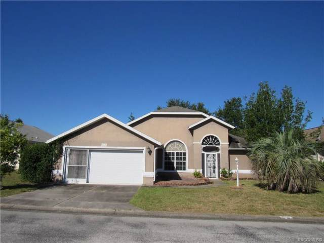 10493 S Drew Bryant Circle, Floral City, FL 34436 (MLS #786468) :: Plantation Realty Inc.