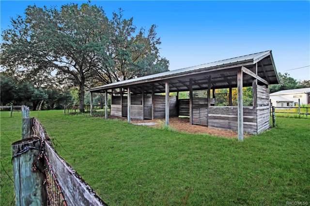 27974 SW 87th Avenue, Newberry, FL 32669 (MLS #786514) :: Pristine Properties